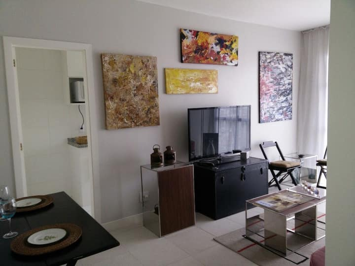 Entire Apartment near Olympic Park!