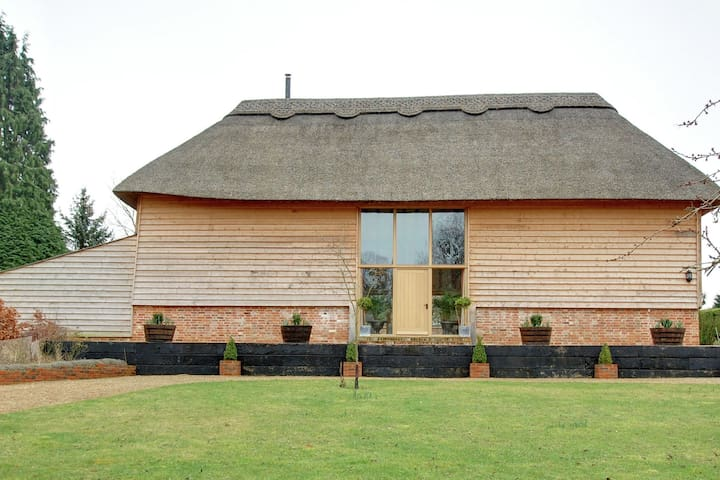 Beautifully Renovated Barn in Northiam