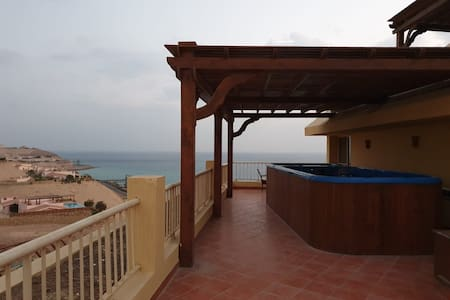 Pent House of Porto El Sokhna