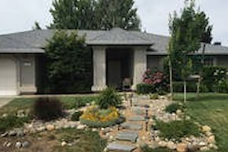 Family friendly home in a nice neighborhood - Chico