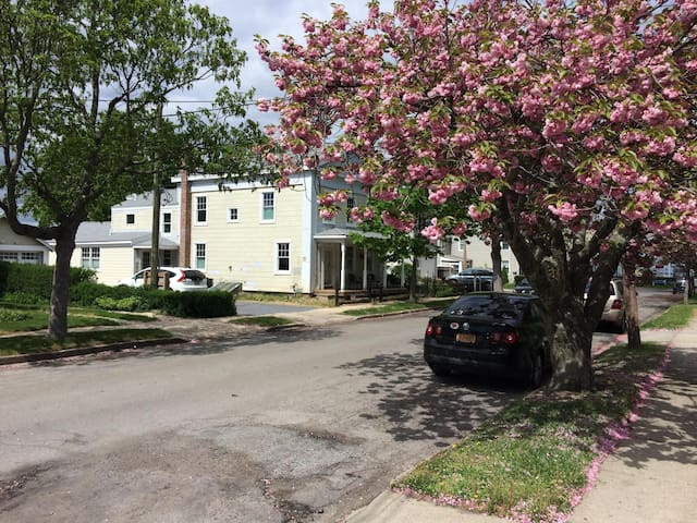 138B Central Ave. Greenport - Greenport - Appartement