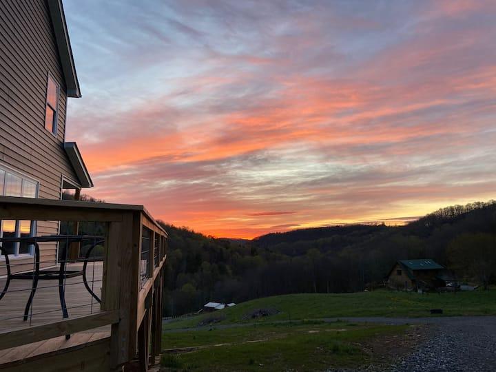 Mountain Getaway Suite