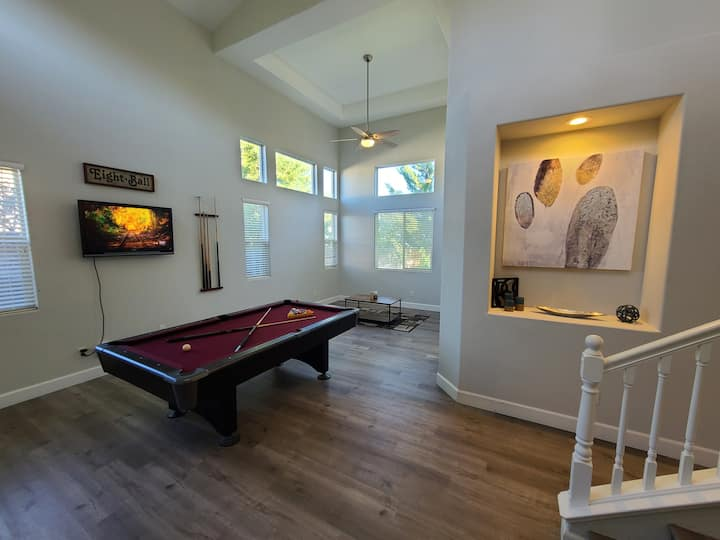 Clean Updated Home in NW Reno
