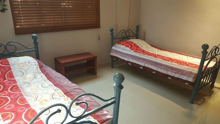 Blissful Bed & Breakfast (Room 1)
