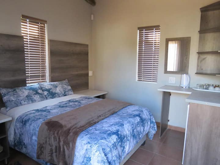 Standard Guest Room (Double)