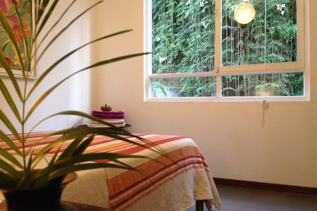 BARRANCO: Room in house at unbeatable location* - Lima