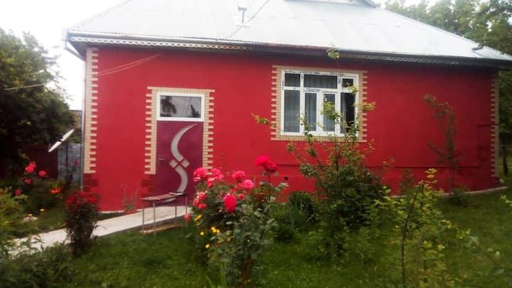 Vandam,Turab House