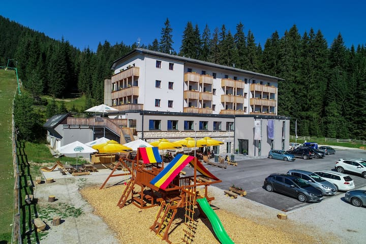 Sport Hotel*** Double or Twin Room