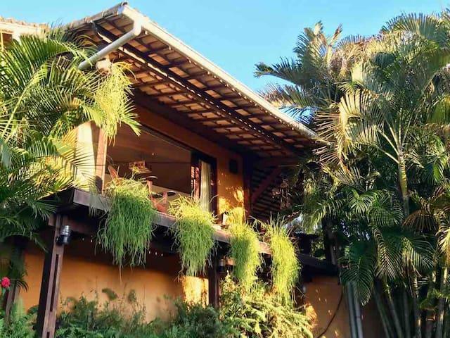 Chalet/ casa em Tibau do Sul