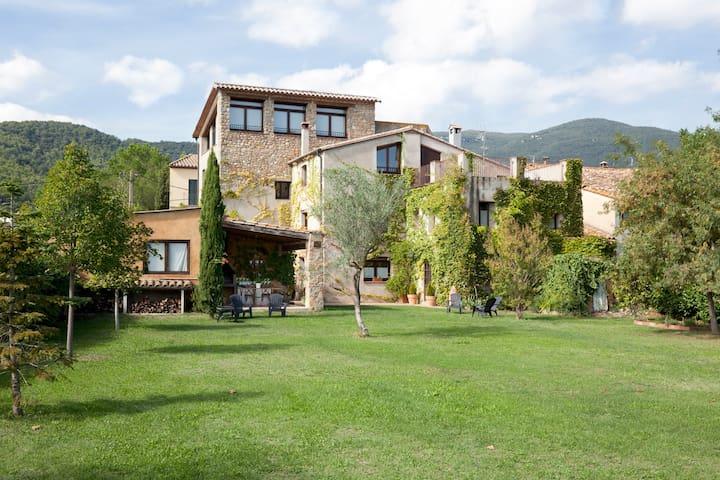 Can Parranxo HUTG 023350 - Maià de Montcal - Ev