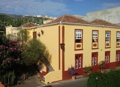 Las Lonjas - San Andrés