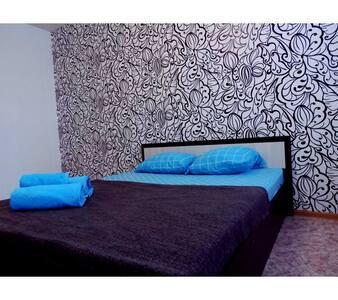 Чистая и уютная 1 ком. квартира - Подольск - Apartmen