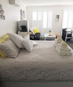 2 Light filled rooms - Bowral