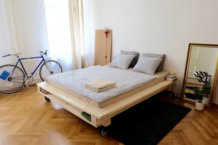 City apartment - Brno - Appartement