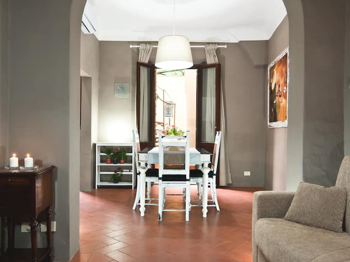 Mamo Florence - Number 15 Apartment
