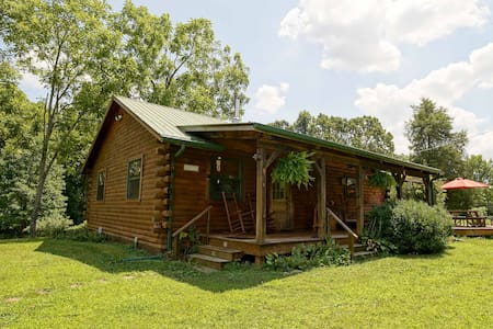Sweet Peace Cabin