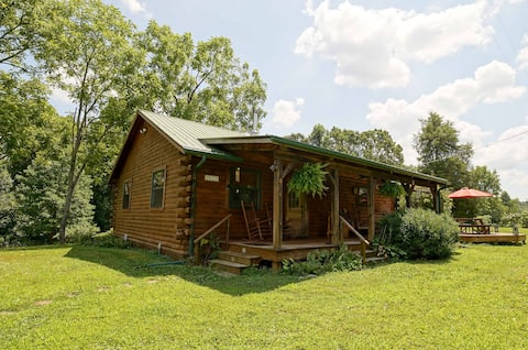 Sweet Peace Cabin