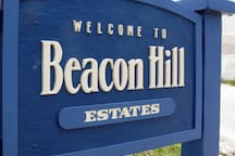 Welcome To Beacon Hill