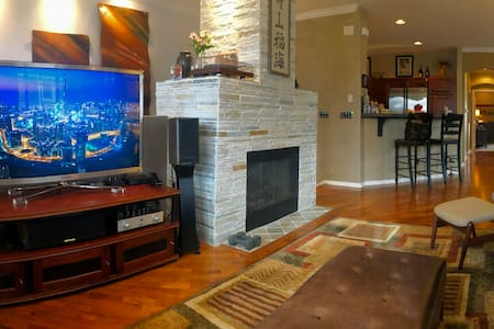 Furnished Winter Townhouse in Highlands Ranch CO