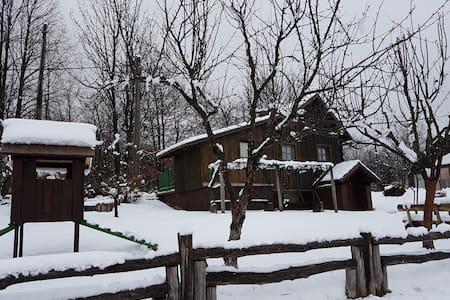 Apartment Novela - Plitvička Jezera - Guesthouse