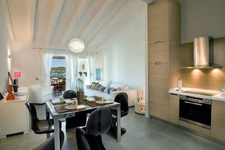 Luxury Apartment Costa Smeralda - Liscia di Vacca - 公寓