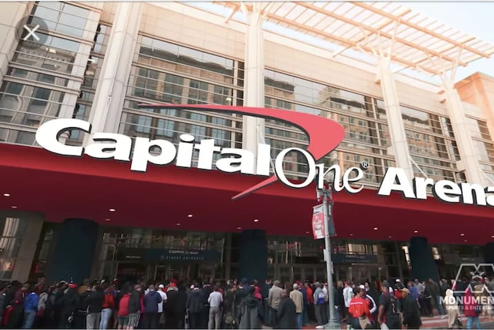 Capital One Arena