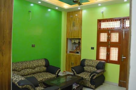 Cozy Villa! A home away from Home @Delhi