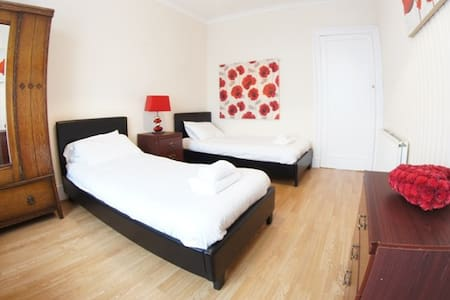 Diamond - Castle Green Apartment - Dumbarton - Διαμέρισμα