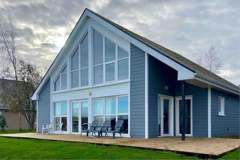 Esox lodge - The Luxury fishing getaway