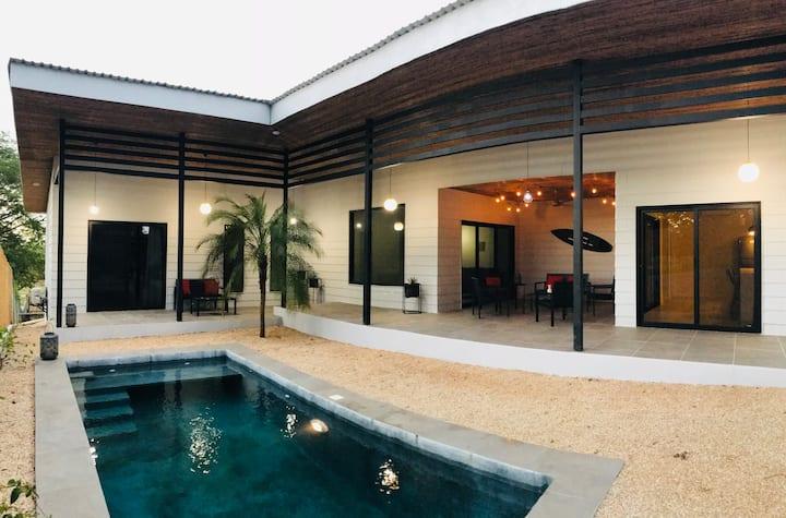 Villa Kalisi Tamarindo