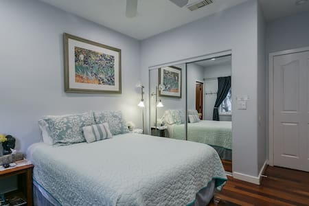 Suite Dreams III - Sherman oaks  - Bed & Breakfast