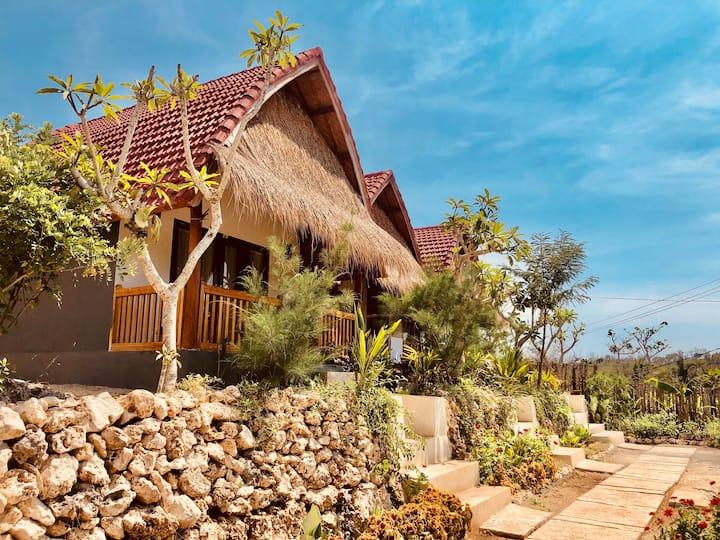 Hideaway Escape, Temeling Jungle Inn Penida Island