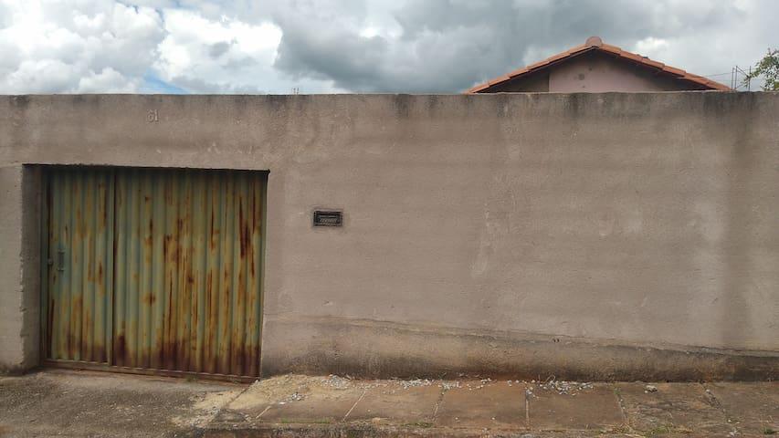 Sossego e praticidade em Pará de Minas