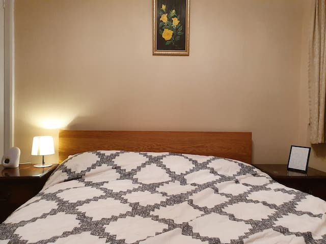 Double Room Close to The Princess Royal Hospital
