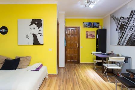 Loft ideal para senderistas  - Arona - Lejlighed