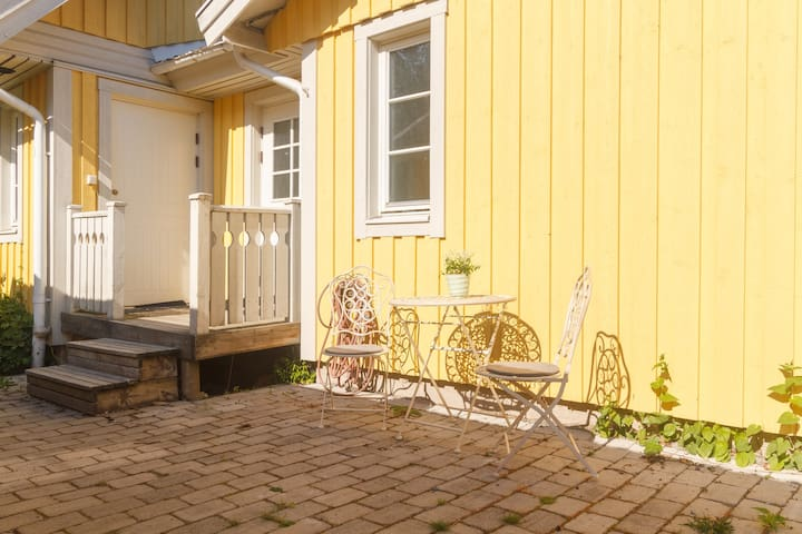 Holiday apartment  in Hittorp - Nora - Wohnung