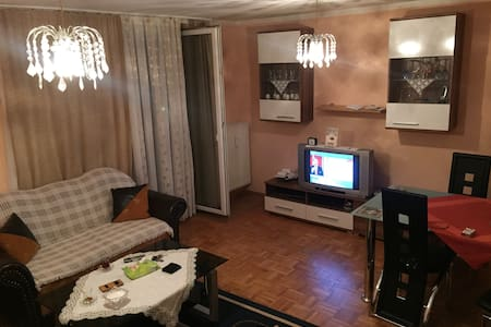 2 Room Apartment  - Octoberfest 2016 - Appartement