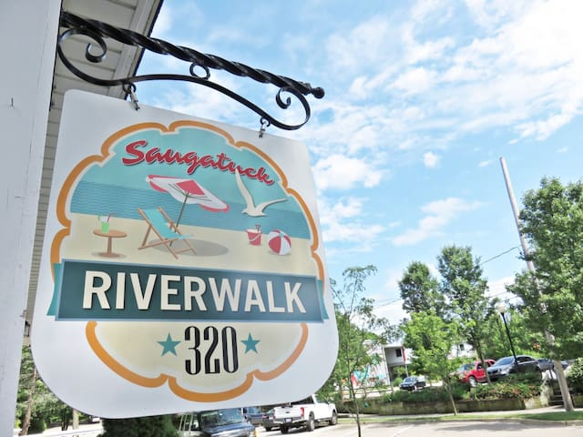RiverWalkSaugatuck.com