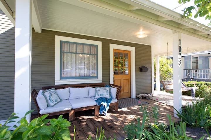 Haven House - Winter for $3800/month - Hood River's Heavenly Escape!