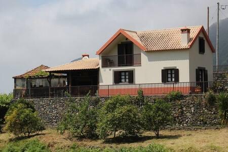 Casa dos Lamaceiros - Boaventura - Casa de camp
