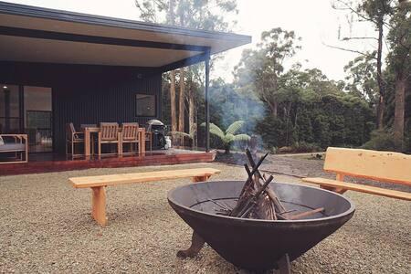 Bush & Beach Family Retreat
