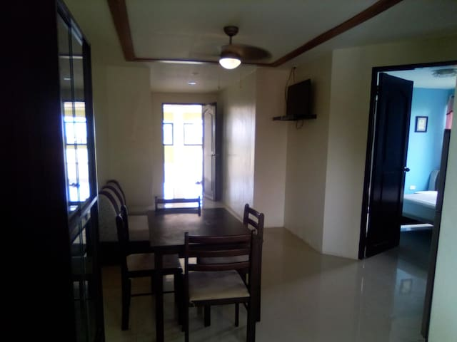 Botona bldg .. a home away from home..