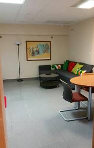 Loft avec salle de réunion d'affaire charmant - Шарантон-ле-Пон - Дом