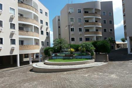 Apartamento próximo ao Beach Park, Porto das Dunas