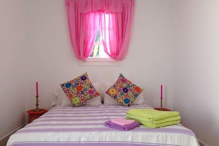 Lila Room studio sur terrasse - 阿爾西拉(Asilah)