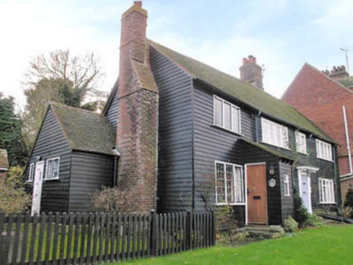 Pipewell Cottage (24664)