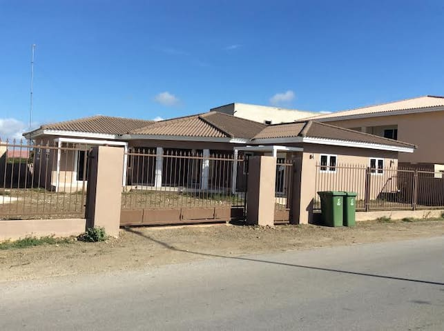 CnG Estate - Grote Berg - Departamento