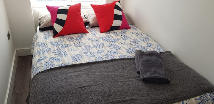 Brand new flat in Central London, Camden