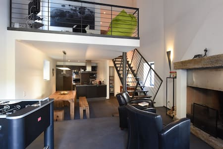 Loft Casa Negri, familienfreundlich, Pool, Boot