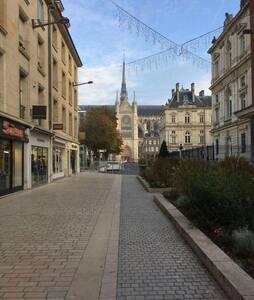 Bel Appartement hyper centre - Amiens